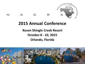 NACRA 2015 Slide